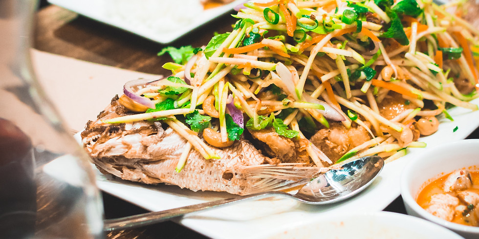 Learn to cook with fresh Thai flavours