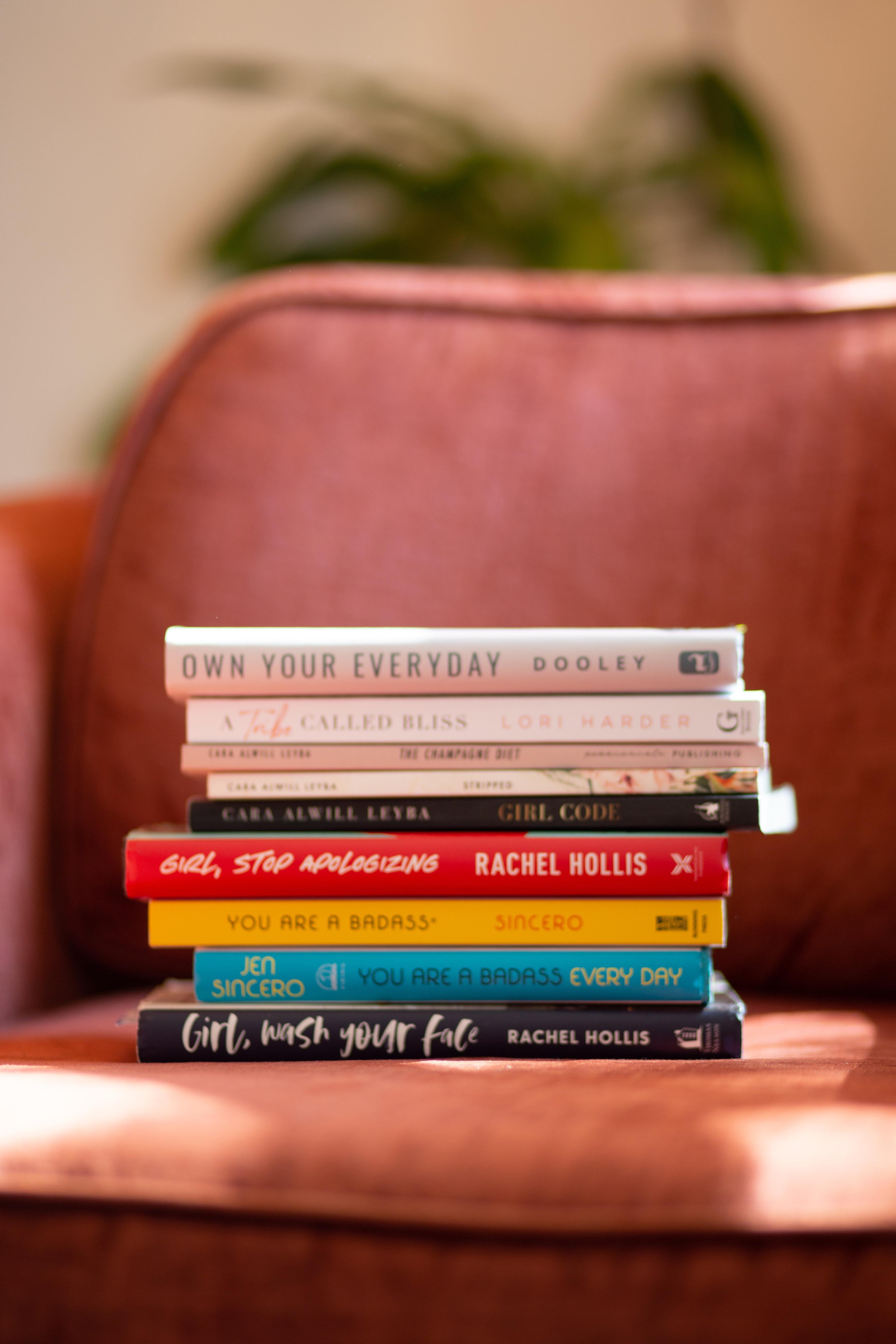Sunday Book Club (Beginner-Intermediate)