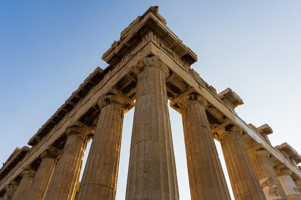 The Pillars of Trading