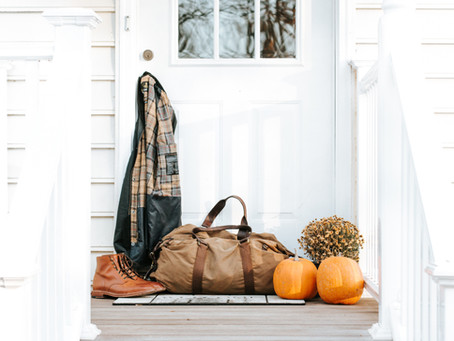 Bethany's Top 10 Tips to Get Your Home Ready for Fall!
