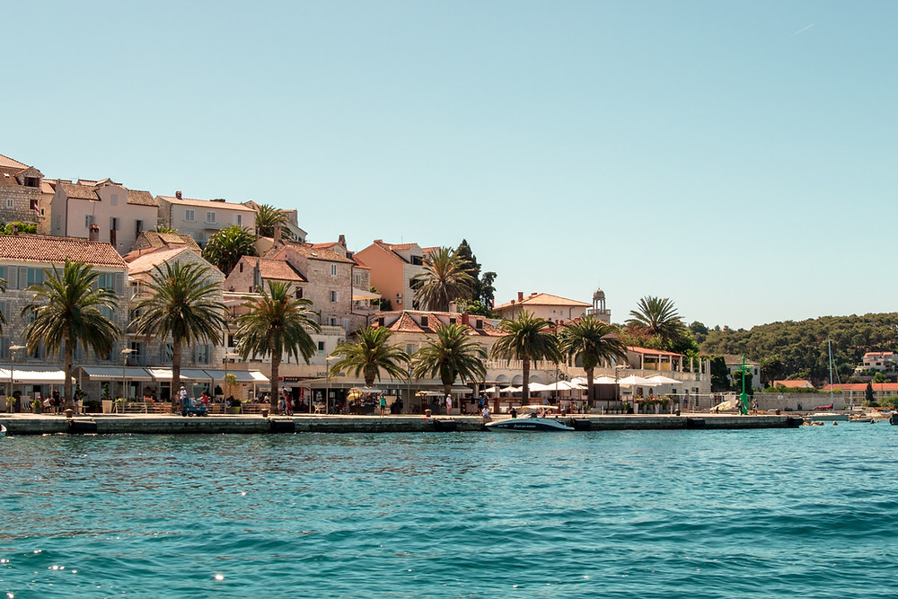 Croatia - a favourite destination for travel with kids