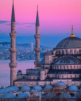 Turkey | Travel With Gandharv
