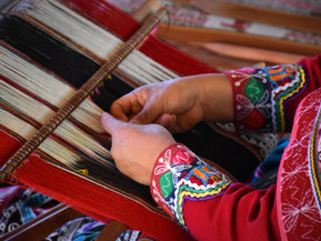 The sustainability of the Peruvian textile industry