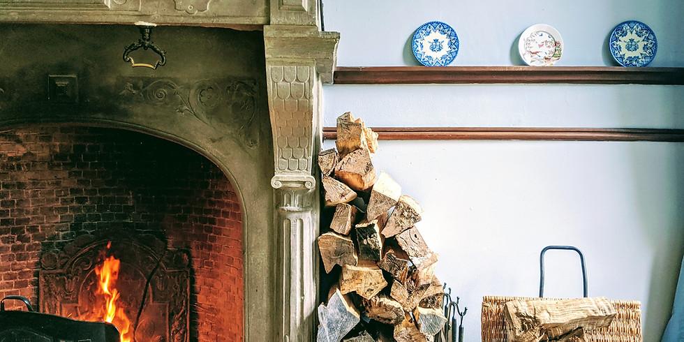 Seasons:  Explore the Sacral Chakra