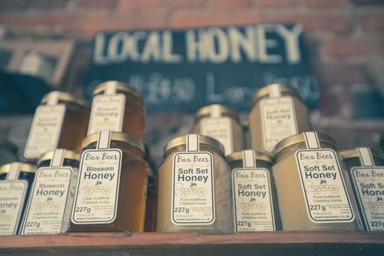 Navigating the Slippery World of Honey