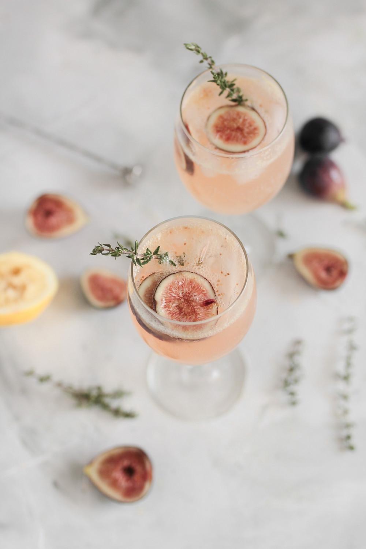 Ideen zum Gedenken an Verstorbene: Cocktail