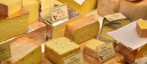 I formaggi possono creare dipendenza?