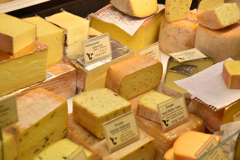 Cheese Basics