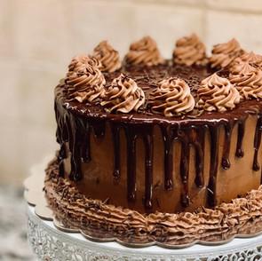 Q3 2018: Let them eat Cake