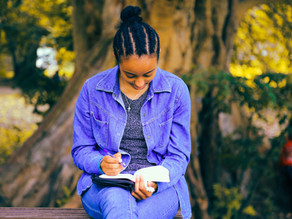 Mindfulness & Writing: two powerful tools for your wellbeing