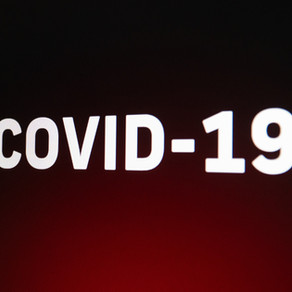 Covid-19: It's The Racism