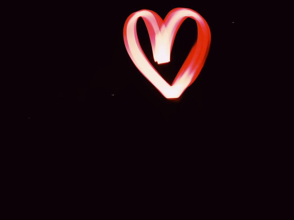 חסדים לאהבה