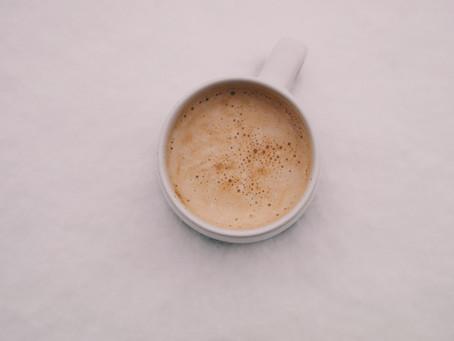 Would you like an alternative to Coffee?