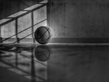 Elegy for a Basketball Court from My Youth