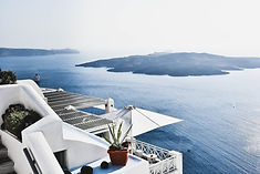 Santorini - Honeymoon Project Cyprus