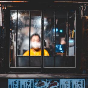 Cosa significa vivere e informarsi in Cina?