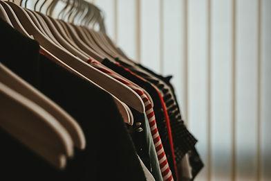 rangement, tri et desencombrement dressing