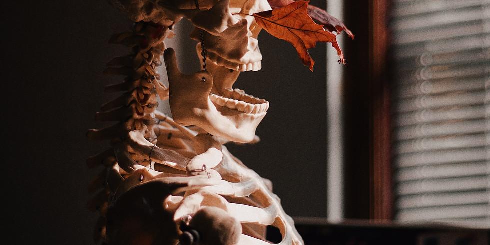 Speaking of Bones Webinar