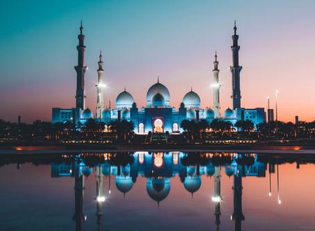אבו דאבי – העיר העשירה בעולם