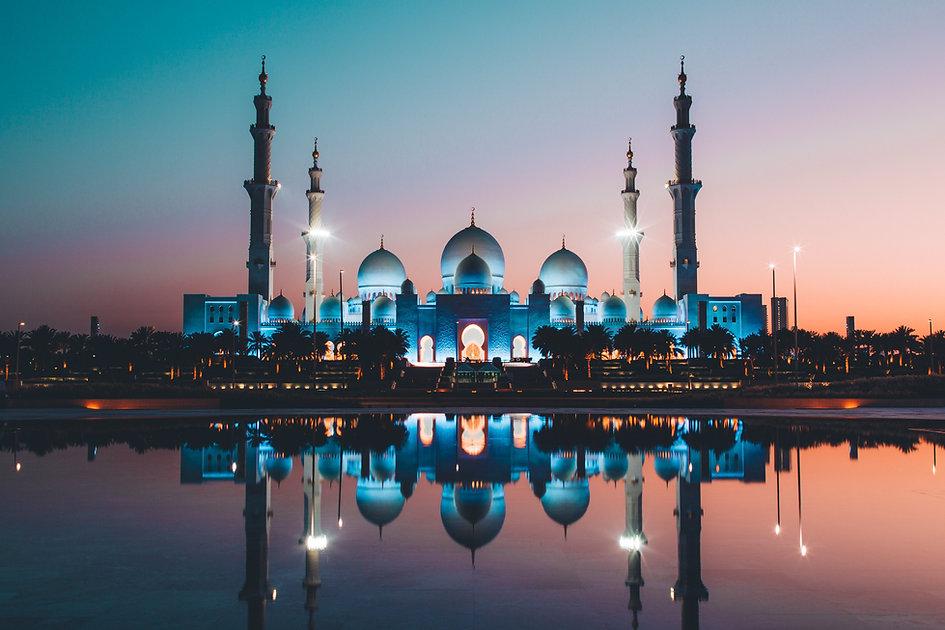 Abu Dhabi Travel Writer