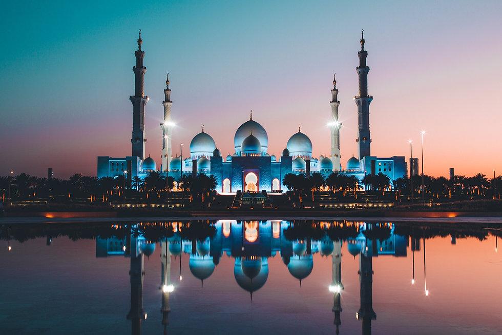 Luxusimmobilien in U.A.E. Dubai
