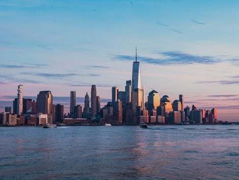 Cómo ir de Nueva York a Boston (Y viceversa)