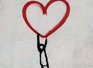Begleitende Kinesiologie mit Herzenergie,Herzensziel