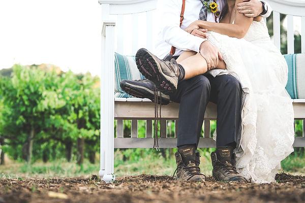 גן אירועים לחתונה קטנה