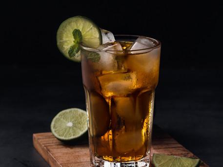 Soğuk Bitki Çayı, Vanilyalı Yeşil Çay