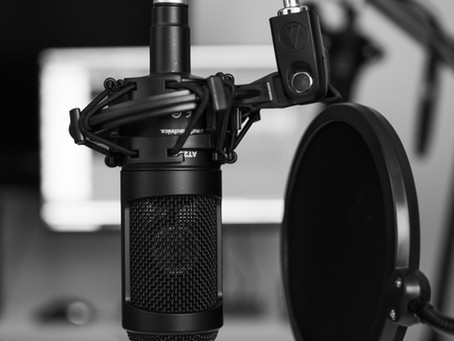 Why the Future of Entertainment is in Podcasting