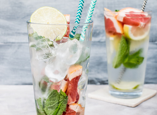 How to stay hydrated in the summer?