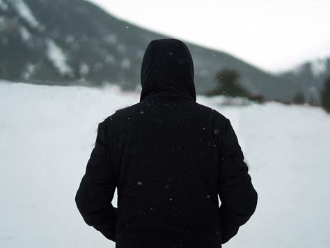 Escape to Siberia