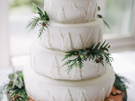 Sweet Lilu's Cake Guide: Part I: The Classics. 4 of our favorite classic wedding cake flavors.