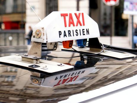 Prendre un Taxi dans Paris, les bons conseils