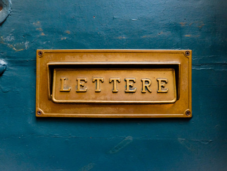 A Letter To Home: I've Been Where You Are