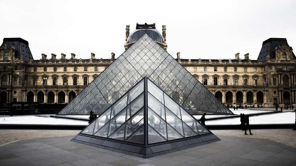 Experience Paris Private Guided Tours