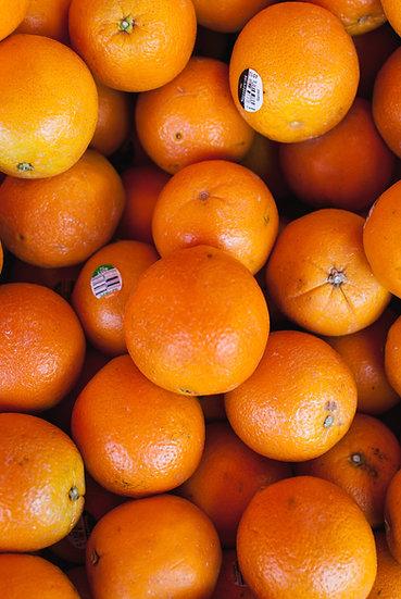 Navel oranges 1Kg Riverland Grown