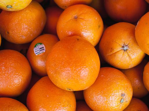 ¿Cómo está el abastecimiento de frutas y verduras en Colombia?