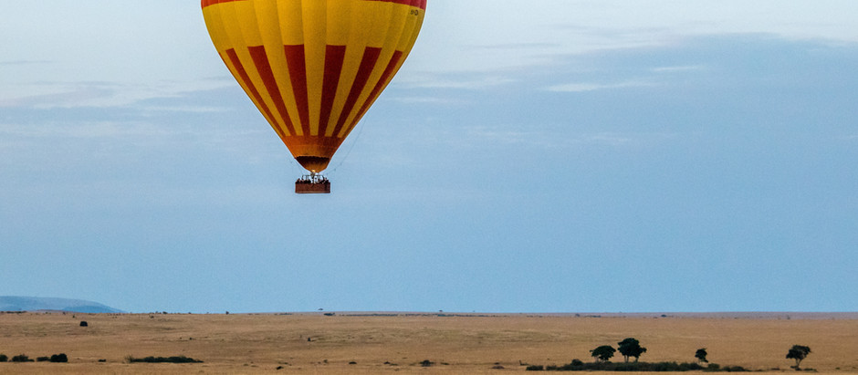 Exceptional Experiences in Kenya