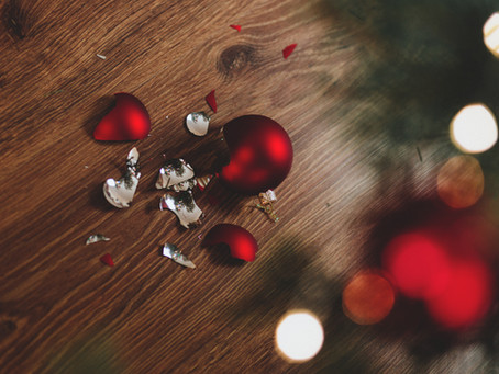 How to Survive Christmas after Child Loss
