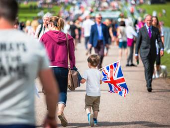 The Great British Children's Challenge