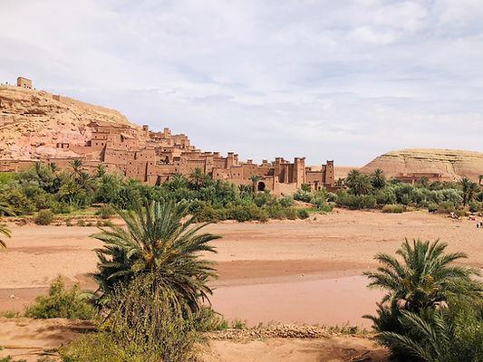 Lugares que ver en Ouarzazate