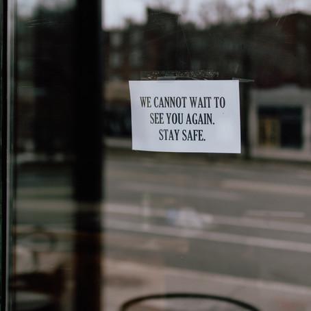 Wie Restaurants die Auswirkungen von COVID-19 abmildern können - Was man wissen sollte