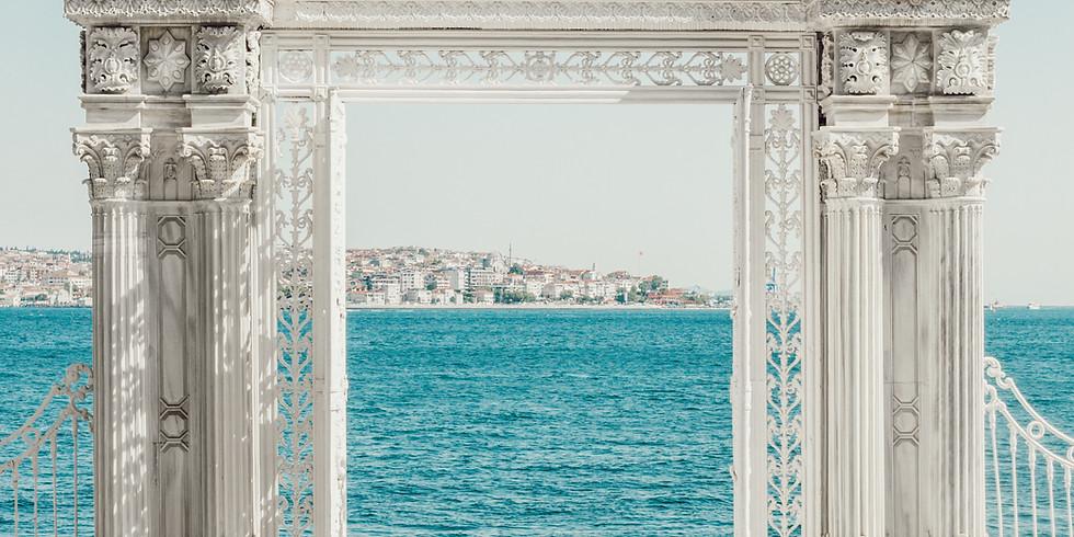 Make May Memories in Turkey
