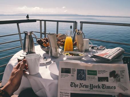 Les 5 règles à suivre pour un petit-déjeuner équilibré