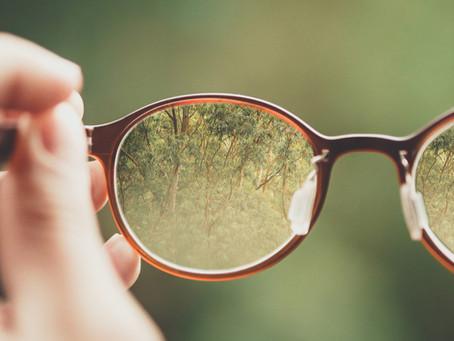 Thankful-Coloured Glasses