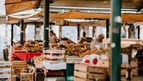 Baldwin's Monday Market