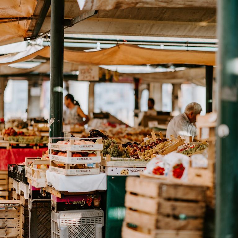 BAaD Market
