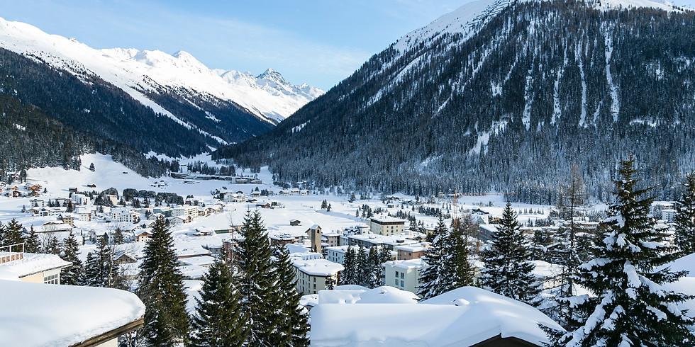 AOSpine Davos Courses