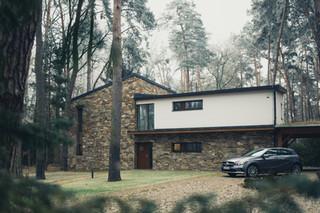 Residential House in Fern Creek, Kentucky
